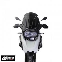 "MRA MXC8 BMW R1200GS 2013-14 Multi X-Creen ""MXC"" Windshield - Black"