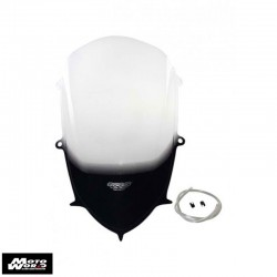 MRA Racing Windscreen For YZFR6 17