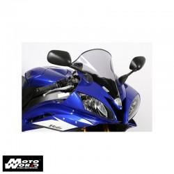 MRA Spoiler Windscreen S YZFR6 06-07 - Smoke