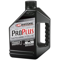 Maxima Pro Plus 10W30 Engine Oil