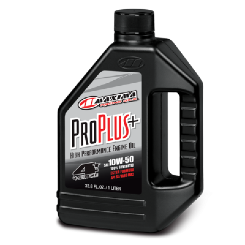 Maxima Pro Plus 10W50 Engine Oil