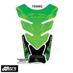 Motografix CAD TK008 Motorcycle Tank Pad Protector For Kawazaki ZX Series