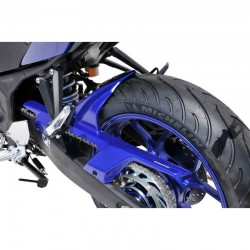 Ermax 730200127 GB Rear For YZF R3 15-16 Unpainted