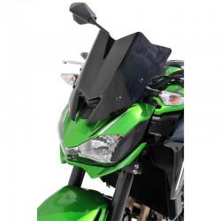 Ermax 0303096-03 Sport Screen(+Kit Fit) For Z900 17 Light Black