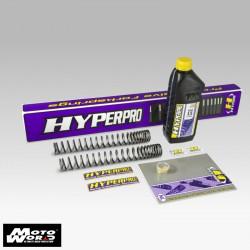 Hyperpro SPHO05SSA023 Fork Spring Kit for Honda CB500X (PC46) 16-18