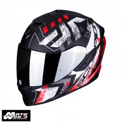 Scorpion EXO 1400 Air Picta Motorcycle Helmet
