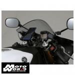 Daytona 78412 Black Bar Holder Stem Clamp