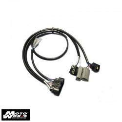 Dimsport F27EA020 Rapid Bike Easy Wiring Control Unit for Honda-KTM-Triumph