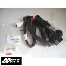 Dimsport F27YAM001 Rapid Bike Injection Ignition Wiring Harness for Yamaha FZ1 06-08