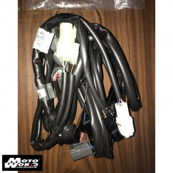 Dimsport F27YAM011 Rapid Bike Injection Ignition Wiring for Yamaha T-MAX 500 08
