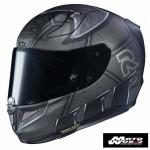 HJC RPHA 11 Batman DC Comics MC5SF Full Face Motorcycle Helmet