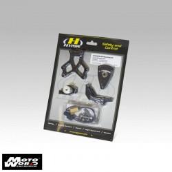 Hyperpeo MKDU11T001B Hyper Motard Mounting Kit