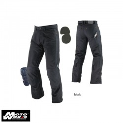 Komine PK710 Black Riding Mesh Jeans