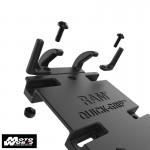 RAM Mounts Large Universal Quick Grip Phone Holder