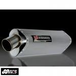 Yoshimura 1A05025451 Slip On Tri Ovel Bolt for Suzuki GSX1300R 99-07