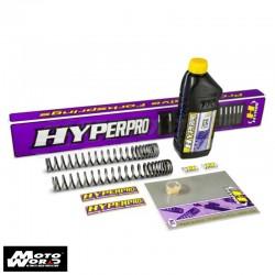 Hyperpro SPYA03SSA010 Front Lowering Kit