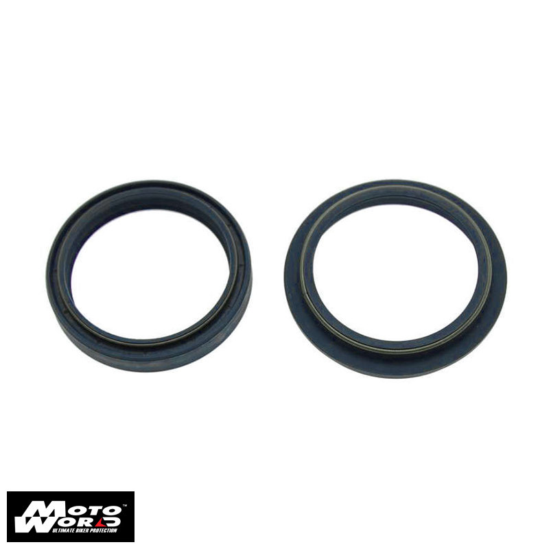 KOK BL43S01 Blue Label Fork Oil Seal and Dust Cover Kit