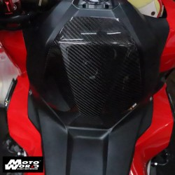 MOS HXADVHY001C01 Upper Cowl Assy Inner Cover for Honda X-ADV
