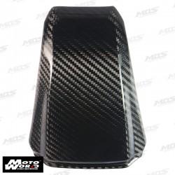 MOS HXADVHY002C01 Fiber Fuel Tank LId Cover for Honda X-ADV 17-19