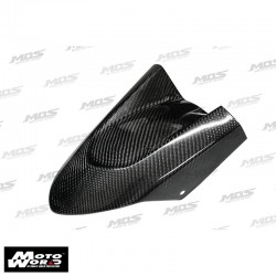 MOS Y59CHY21511C01A06 Carbon Fender Cover for Yamaha T-Max 530 15-17