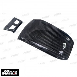 MOS YBC3HY004C01 Fuel Tank&Control Switch Cover Carbon Fiber for Yahama T-Max 530 17