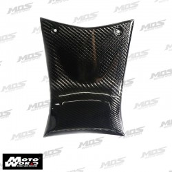 MOS YBC3HY023C01 Carbon Fiber Throttle Valve Cover for Yamaha T-Max 530 17