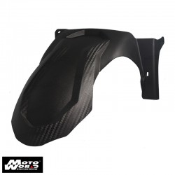 MOS YBC3SAPPA09 Rear Fender Tire Hugger for Yamaha T-Max 17