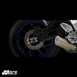 DMV DICAYA03K Black Chain Adjuster
