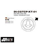 DMV DICGTCPKT01 Gas Tank Cover Pad
