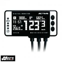 Active 1080138 Digital Monitor V4 Speed