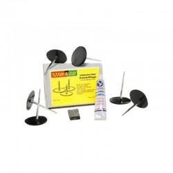Stop and Go 3002 Permanent Repair Plugs Kit