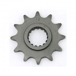 Xam C45314X Front Sprocket for 520 KTM 125GS-MX