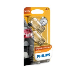 Philips 12066 W21-5W Stop/Tail Lamp
