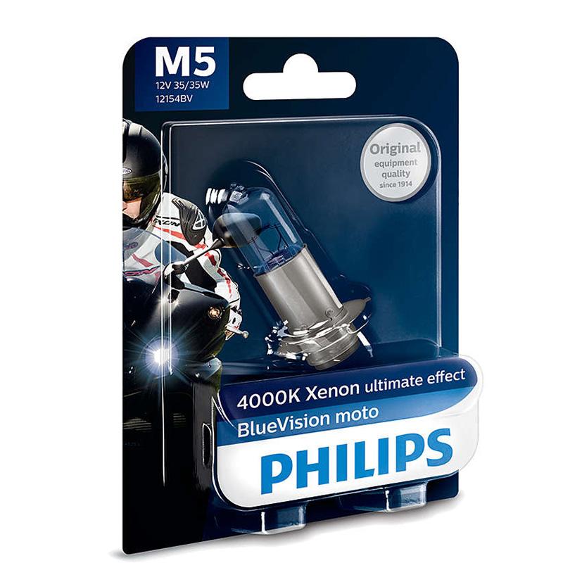 Philips 12154PRC1 M5 Premmium Bulb