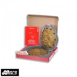 Brembo 208973767 High Performance Brake Discs Kit