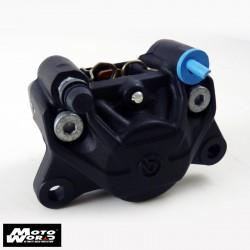 Brembo 20B85252 P34 Rear Black Brake Caliper