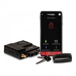 Scorpio MVKT-2000-WP Maverick Security Kit with Perimeter