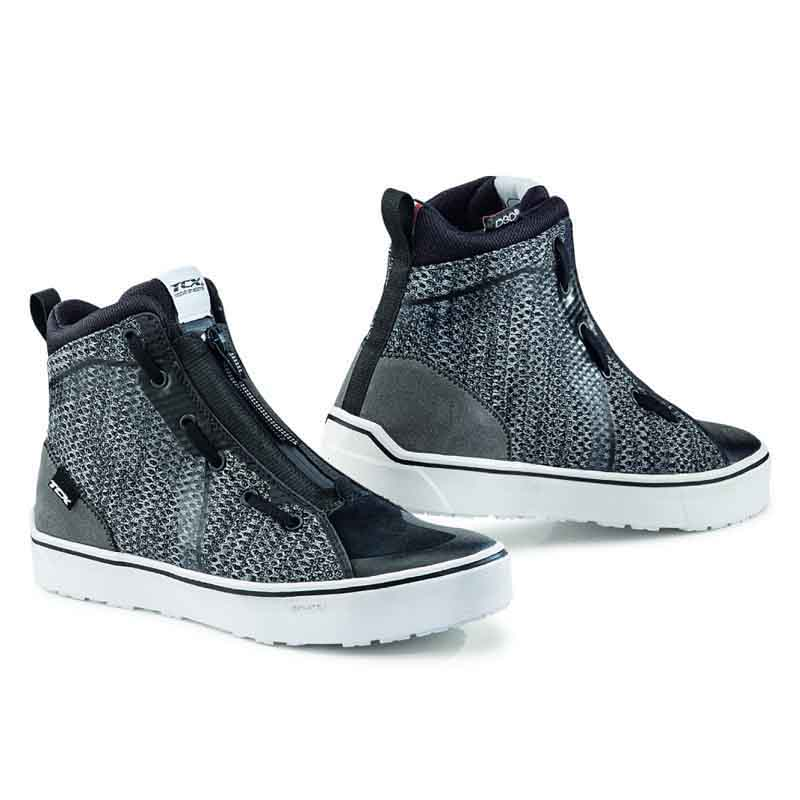 TCX 9557 Ikasu Air Shoes Black Grey
