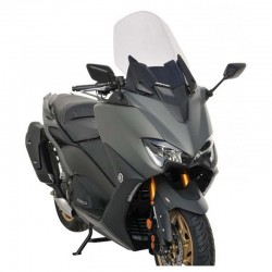 Ermax 0102Y9254 Gray Scooter Windshield High Protection for TMAX 560 2020