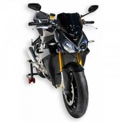 Ermax 031056034 Dark Black Nose screen for BMW Roadster S1000
