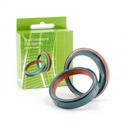 SKF DUAL48W Dual Compound Fork Seal Kit WP-48mm