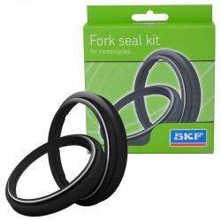 SKF KITB46Z Black Fork Seal Kit ZF Sachs 46mm