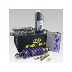 Hyperpro SBYA096AEP Street Box for Yamaha XSR900