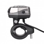 Spy Alarm TPMSM6INT 2 Wheel Motorcycle TPMS with Internal Sensor