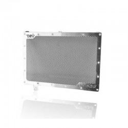 DMV DIRPCSU02S Silver Radiator Protective Cover