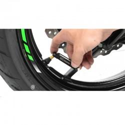 DMV DITPG01K Pocket Tyre Pressure Gauge
