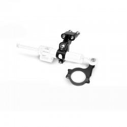 DMV SGSR6SD1 Steering Damper Mounting Kit for Suzuki GSR600