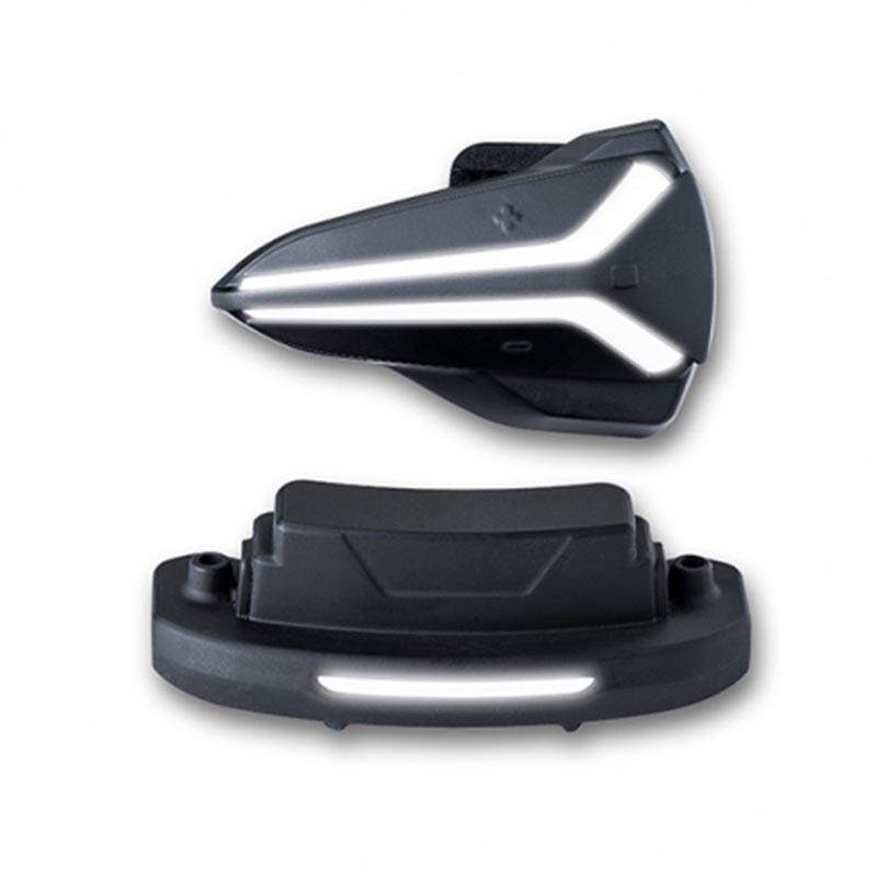 HJC Smart 20B Bluetooth Headset