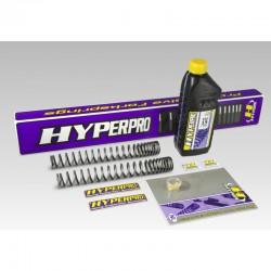 Hyperpro SPBM08SSA027 Front Fork Spring Kit for BMW F800GS 13-18