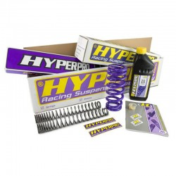 Hyperpro SPHO04SSE008B Progressive Combi Spring Kit for Honda CB 400 V-TEC